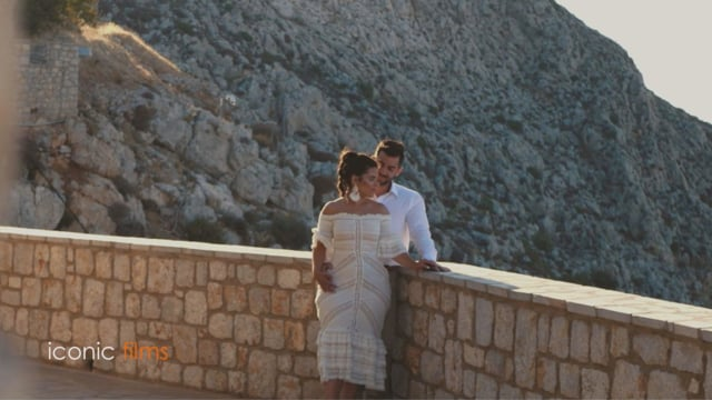 Love in Kalymnos